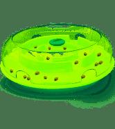 wobble bowl nina ottosson