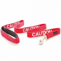 caution lead