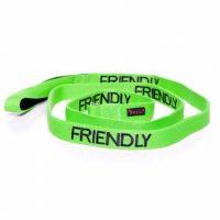 friendly lead