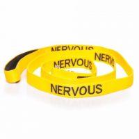 nervous lead
